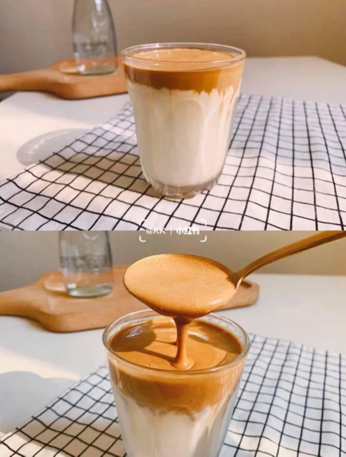 紅爆韓國網絡的自制「四百次咖啡」Dalgona Coffee!教你用RM5做出這款泡沫咖啡! | TTN 談談網