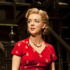 Sheridan Smith is glorious as Doris
