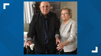 Texas Couple Married for 53 Years Die from Coronavirus Within an Hour of Each Other While Holding Hands