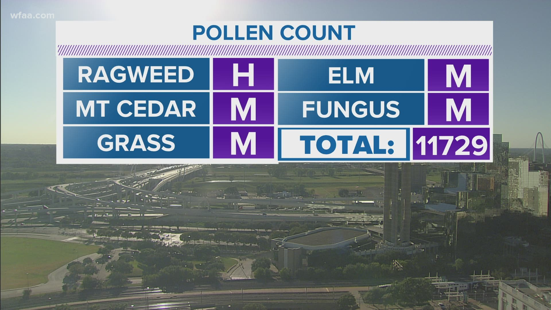 Runny nose and itchy eyes? It's allergy season in North ...