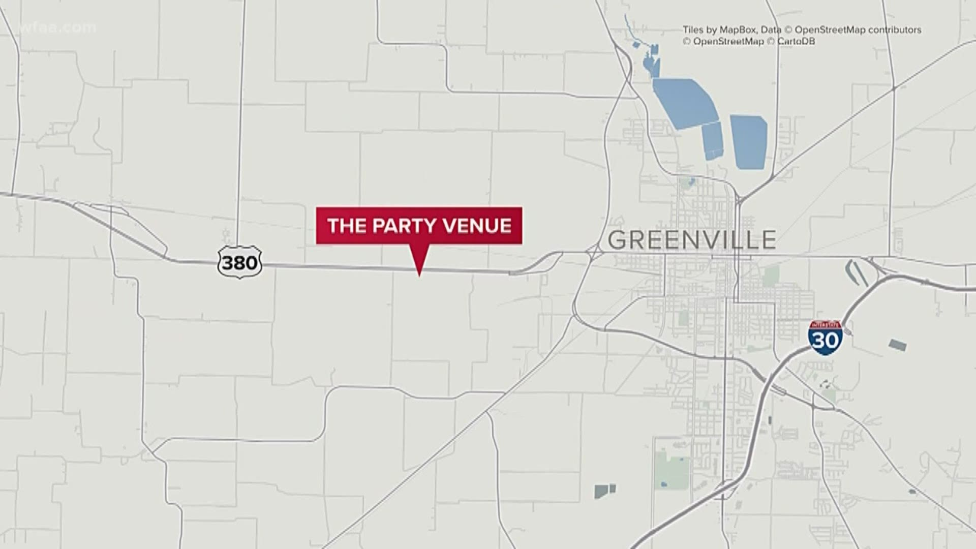 2 dead, 12 injured in Greenville homecoming party: Why was