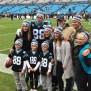 Redskins Beat Nfc Foe Carolina Panthers In Charlotte