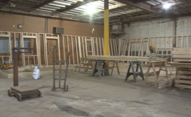Greensboro Tiny House Community Opens Training And