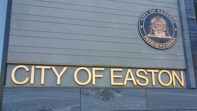 Easton planners recommend amendment to business and entertainment district ordinance