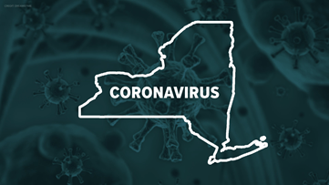 Coronavirus COVID-19 News | wgrz.com