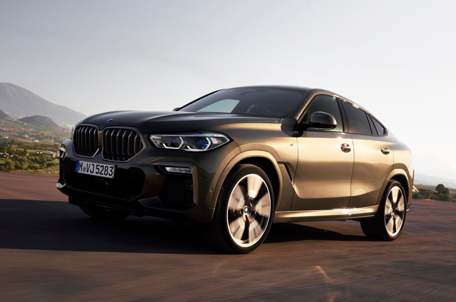 2020 BMW X6 revealed: price, specs and release date   What ...
