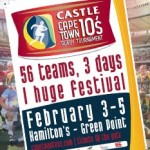 Review: Cape Town Tens Rugby Tournament 2011