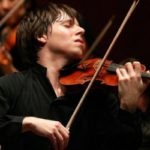 Review: Joshua Bell And The Stellenbosch University Camerata