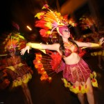 Review: Cape Town Carnival 2011
