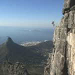 Review: Abseiling Down Table Mountain