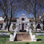 Profile: Nederburg Wine Estate