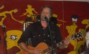Blind Tiger Sessions with Arno Carstens
