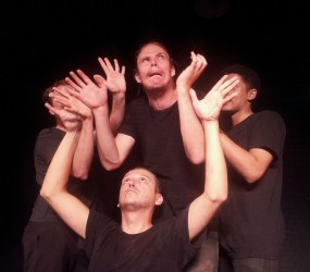Get Kraken at the Intimate Theatre, Cape Town