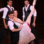 Review: A Night at the Ballet with Cole Porter