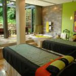Review: Angsana Spa