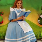 Review: Alice in Wonderland at Canal Walk