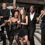 Review:  Artscape Youth Jazz Festival 2013