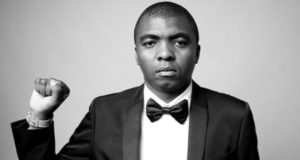 Loyiso Gola State of the Nation