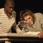 Review: The Year of the Bicycle (Cape Town Fringe)