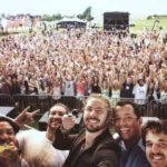 Review: Electric Vines 2014