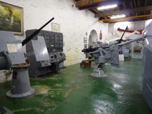 Profile South African Naval Museum