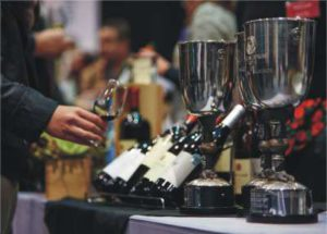 Old Mutual Trophy Wine Show 2015