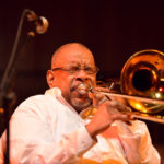 Review: Fred Wesley and the New JB's