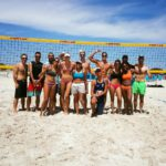Beach Bums Volleyball Club