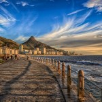 Profile: Sea Point Promenade