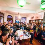 Review: Open Book Festival 2016