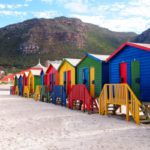 A Day in Muizenberg