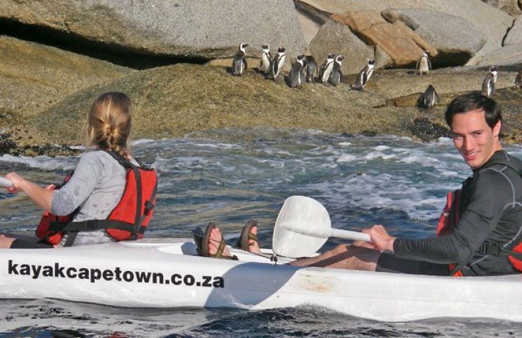 kayak-cape-town