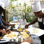 Get Cooking in Cape Town
