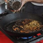 Introductory Indian Cooking Class