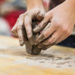 Ceramics & Pottery Classes at Crafter's Corner