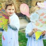 Kids Parties at Canvas Club