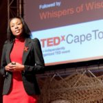 TEDxCapeTown: Pause & Effect