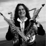 Andrew Young: Saxman