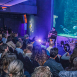 5 Reasons Not to Miss Aquarium After Dark
