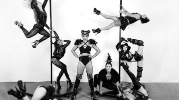 The Pole Project Online Classes
