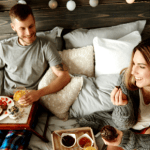 Plan the Ultimate Date Night At Home