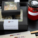 Nobu at Home | Collection and Delivery Service