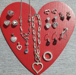 Silvertree Jewelry by Sonia Stander