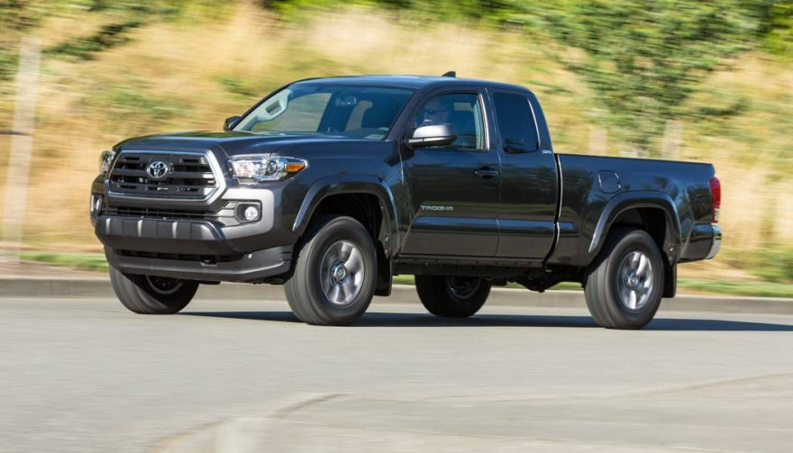 Trucks With Best Gas Mileage More Time On The Job, Less