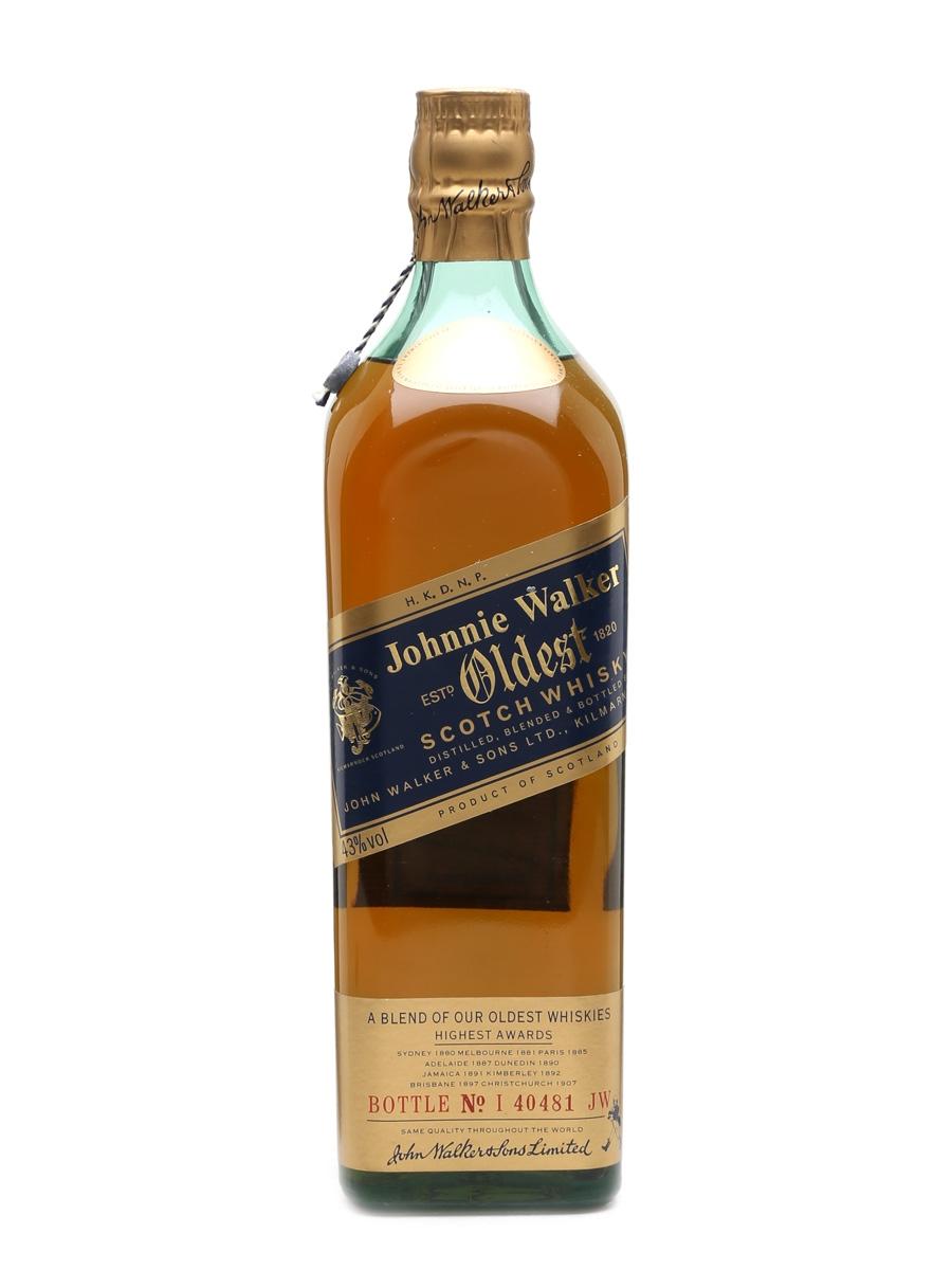 Johnnie Walker Blue Label - Lot 17327 - Whisky.Auction   Whisky & Fine Spirits Online Auction London
