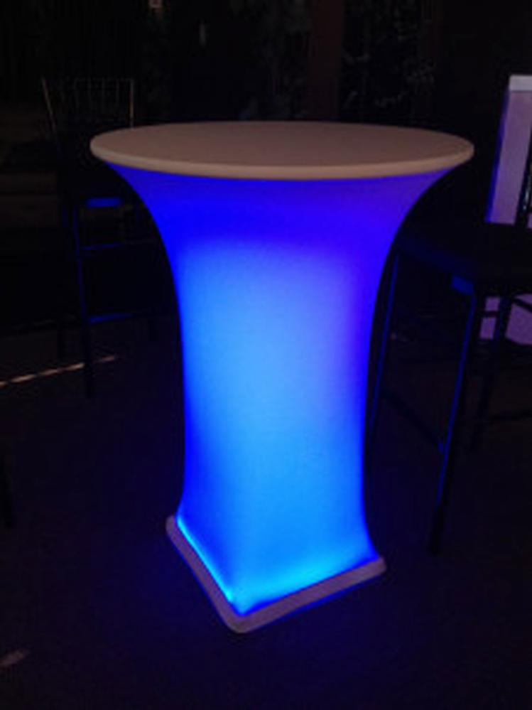 Tables Chairs  Bars  Spokane Event Rents Party And