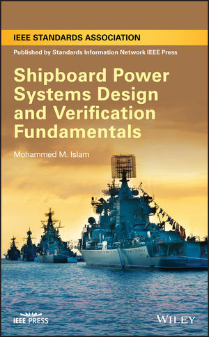 Shipboard Power Systems Design and Verification Fundamentals | Power ...