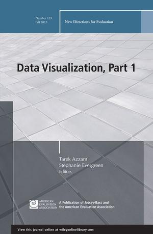 Revista de la AEA sobre Visualización de Datos