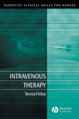 Wiley Intravenous Therapy  Theresa Finlay