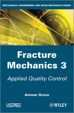 Wiley Applied Quality Control Fracture Mechanics 3